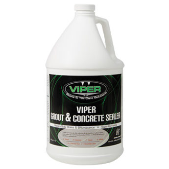 Hydro-Force - Viper Grout & Concrete Sealer