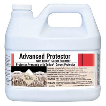 Dupont Advanced Protector with Teflon Carpet Protector