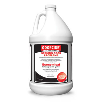 Odorcide 210 Original Gallon