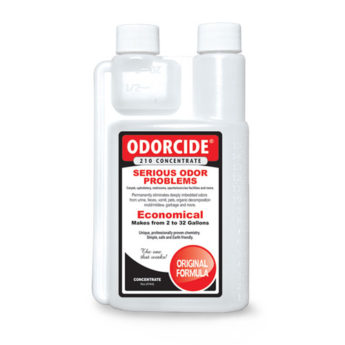 Odorcide 210 Original Pint
