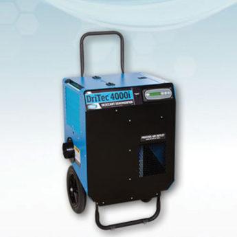 Dri-Eaz Restoration DriTec 4000i Desiccant Dehumidifier