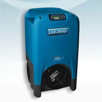 Dri-Eaz Restoration LGR 2800i Dehumidifier