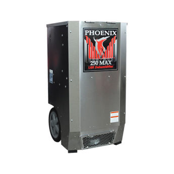 Phoenix 250 MAX Dehumidifier