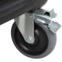 MyTee Portable 1001DX-200 caster