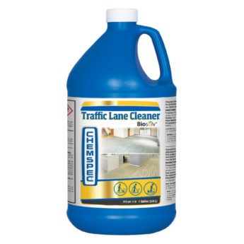 Mille Lacs Steamway - Chemspec - Traffic Lane Cleaner Biosolv