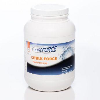 PureForce Citrus Force Powder Pre-Spray